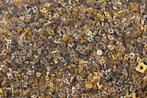 WANTED Tungsten carbide - Jacomij